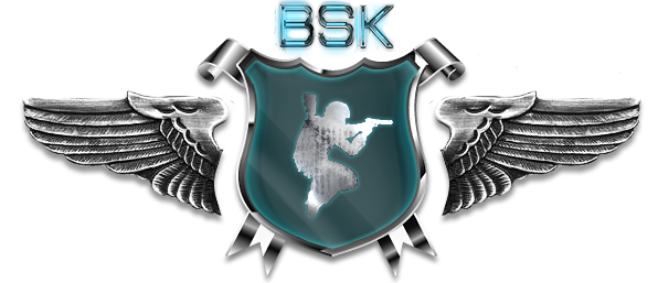 [BsK] Banished Soldiers Klan  -=Gaming Community=-